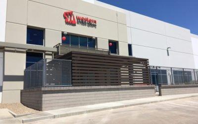 Commercial Alumawood Patio Cover Project – Phoenix, AZ